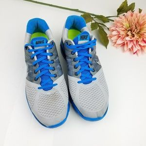 Nike Lunarglide+ 2 Mens Running Shoes SZ 11